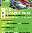 FIS Grand Prix w skokach narciarskich