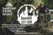 Downhill City Tour 2016-10-01 Ustroń Zawodzie