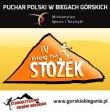 IV Bieg Górski na Stożek - 16.06.2013