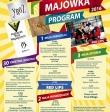 Ustrońska Majówka, 30.04 - 03.05.2016r.