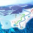 Wyciąg narciarski w Limanowej