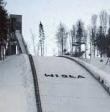 Konkurs Świąteczny - Mistrzostwa Polski w skokach narciarskich