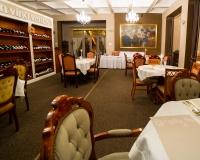 Restauracja Dwóch Świętych
