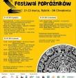 Festiwal Podróżników ROZJAZDY - Rybnik