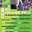 Grand Prix 2014 w skokach narciarskich
