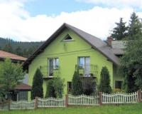 Domek pod Wilczym-Danuta Suszka