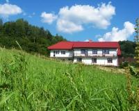 Agroturystyka w dolinie