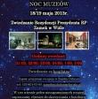 Noc Muzeów - Wisła