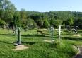 Park przy Rajskiej Willi