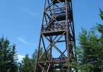 Wieża na Mogielnicy