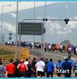 XVI Półmaraton dookoła Jeziora Żywieckiego Żywiec, 29 marca 2015 r.