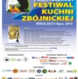 V Międzynarodowy Festiwal Kuchni Zbójnickiej