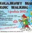 Mikołajkowy Marsz Nordic Walking