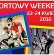 Sportowy weekend 22-24.04.2016 r w Ustroniu