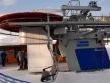 Stacja narciarska Wisła - informuje