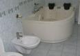 Willa Pod Jemiołą Wisła ul.Leśna 12 łazienka z jacuzzi