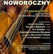 Koncert Noworoczny w Krynicy Zdroju