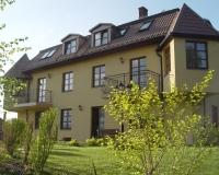 Villa Gorczańska - pokoje i apartamenty w centrum Uzdrowiska