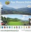 III TOUR MSZANA DOLNA - Dziewięć szczytów w jeden dzień