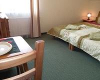 Apartamenty i pokoje rodzinne w Krynicy