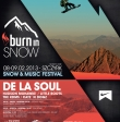 8-9. lutego 2013 - BURN IN SNOW 2013