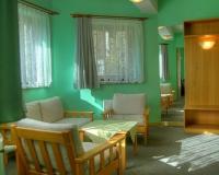Ośrodek Konferencyjno Wypoczynkowy CIS w Szczyrku