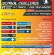 VI Festiwal Górski Wondół Challenge