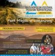 Ogólnopolski Festiwal Piosenki Turystycznej Limanowa 2015