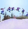 Puchar Ziemi Sądeckiej w Snowboard Crossie