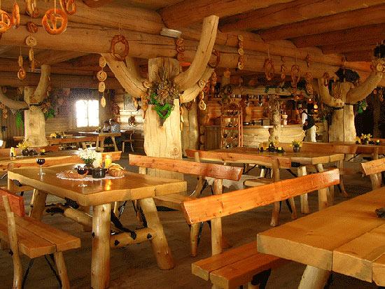 Kuchnie tradycyjne